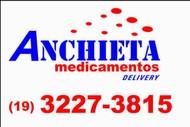 Anchieta Medicamentos Delivery
