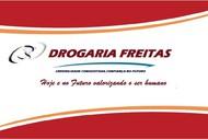 DROGARIA FREITAS