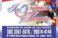 Farmácia Icó Farma