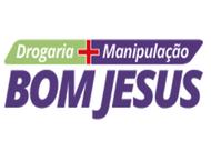 DROGARIA E MANIPULAÇÃO BOM JESUS LTDA – ME