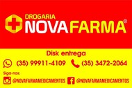 Drogaria Novafarma
